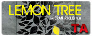 Lemon Tree: Trailer