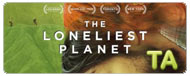 The Loneliest Planet: TIFF - Q & A II