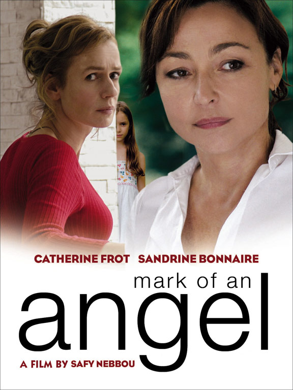 Mark of an Angel Poster