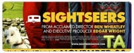 Sightseers: TV Spot - Critical Acclaim