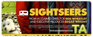 Sightseers: TV Spot - Take a Holiday