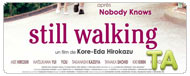 Still Walking (Aruitemo aruitemo): Trailer