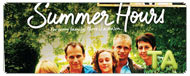 Summer Hours (L' Heure d'�t�): Who's Carot