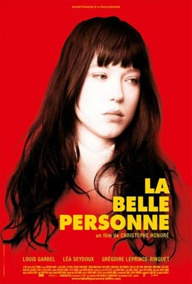 The Beautiful Person Poster