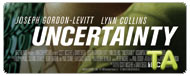 Uncertainty: Trailer