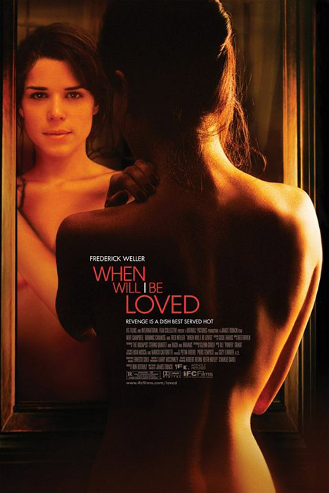 When Will I Be Loved Poster