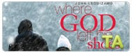 Where God Left His Shoes: Trailer