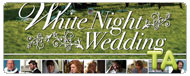 White Night Wedding: Trailer