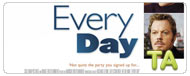 Every Day: Trailer