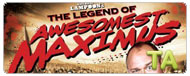 The Legend of Awesomest Maximus: Come Back to Troy