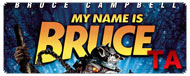 My Name is Bruce: Trailer