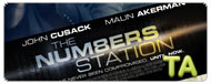 The Numbers Station: Cypher