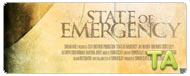 State of Emergency: Didn't Mean to Scare You