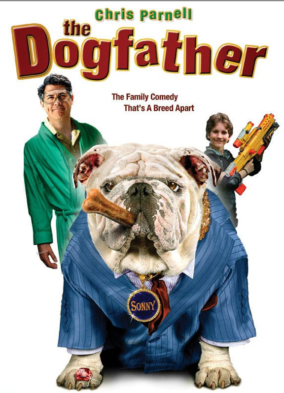 The Dogfather [FRENCH DVDRiP]