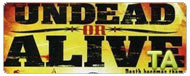 Undead or Alive: A Zombedy: Trailer