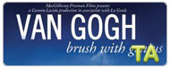 Van Gogh: Brush with Genius: Trailer