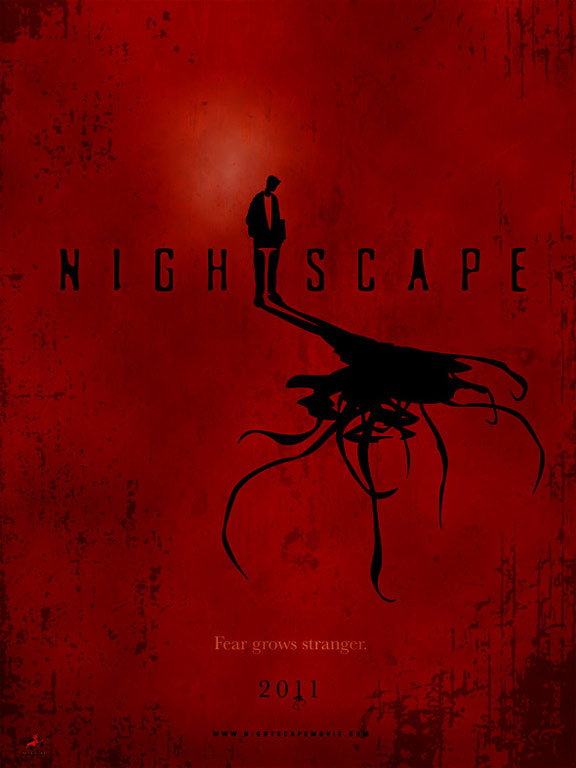 Nightscape Poster