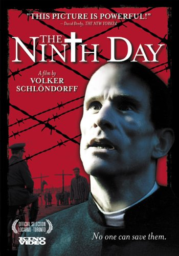 The Ninth Day Poster