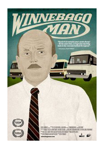 Winnebago Man Poster