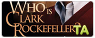 Who Is Clark Rockefeller?: No Info