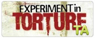 Experiment in Torture: Red Band Trailer