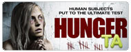 Hunger: International Trailer