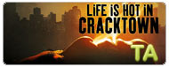 Life Is Hot in Cracktown: Condoms