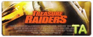Treasure Raiders: Trailer