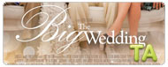 The Big Wedding: Bridal Tent