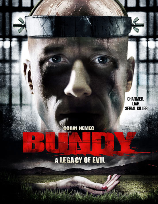 Bundy: A Legacy of Evil Poster