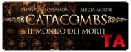 Catacombs: International Teaser