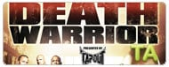 Death Warrior: Red Band Trailer