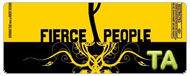 Fierce People: Like an Angel