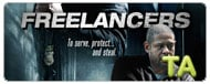 Freelancers: Red Band Trailer