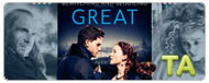 Great Expectations: RCD - TIFF Screening