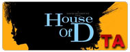 House of D: Trailer
