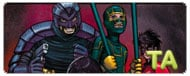 Kick-Ass: Warehouse
