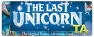 The Last Unicorn: DVD Trailer