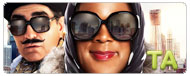Madea's Witness Protection: Interview - Tyler Perry