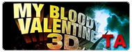 My Bloody Valentine 3-D: TV Spot #1