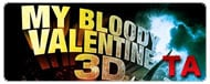 My Bloody Valentine 3-D: TV Spot - Best 3D Ever