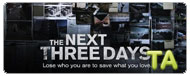 The Next Three Days: DVD TV Spot