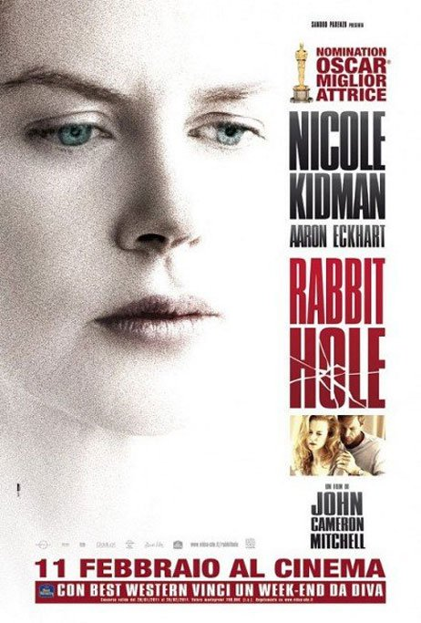 Rabbit Hole Poster