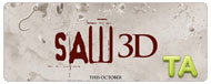 Saw 3D: Bootleg Teaser Trailer