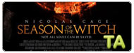 Season of the Witch: Generic Interview - Ron Perlman & Robert Sheehan II