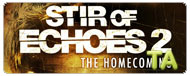 Stir Of Echoes 2: The Homecoming: PTSD