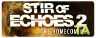 Stir Of Echoes 2: The Homecoming: Hard Year