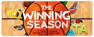 The Winning Season: Early Look