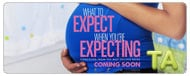 What to Expect When You're Expecting: Press Conference - Men IV