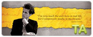 Genius Within: The Inner Life of Glenn Gould: Trailer
